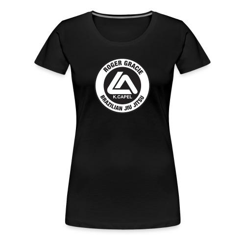 RGA Bucks - Women's Premium T-Shirt