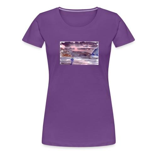 fishguardharbour - Women's Premium T-Shirt