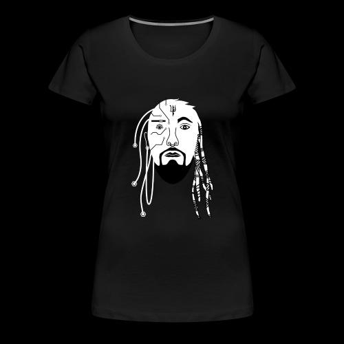 Nëru - T-shirt Premium Femme