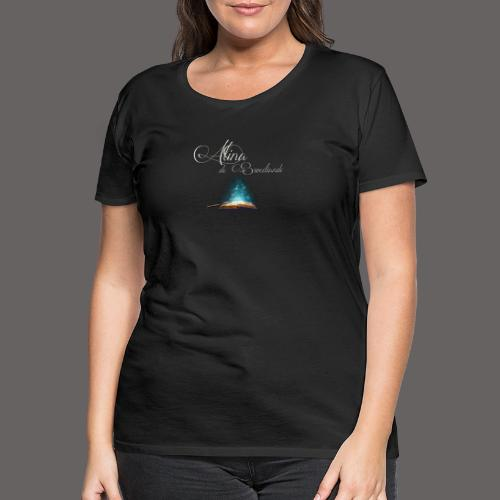 Alina de Brocéliande - T-shirt Premium Femme