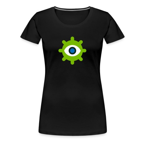 iGasima Shop - Maglietta Premium da donna
