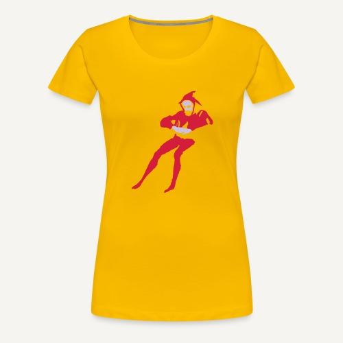Stańczyk - Koszulka damska Premium