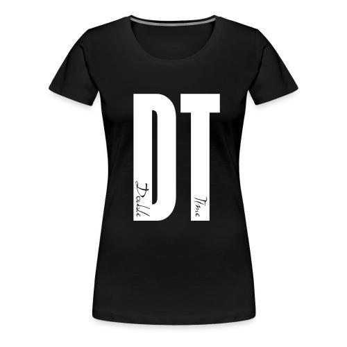 logo 2013 shirt - Frauen Premium T-Shirt