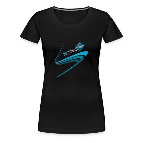 design2 png - Women's Premium T-Shirt