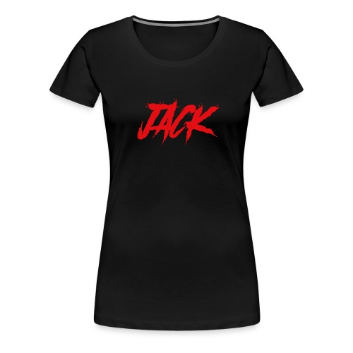 Jack rot - Frauen Premium T-Shirt