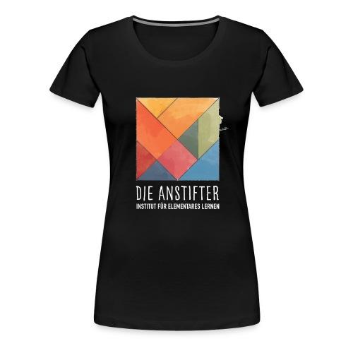 Anstifter - Frauen Premium T-Shirt