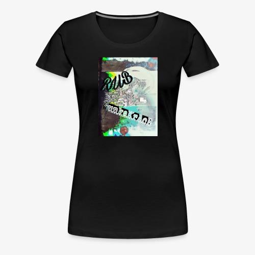 RUBBunKaAaKraAacH Wear Prod. by Der Verklatschte - Frauen Premium T-Shirt
