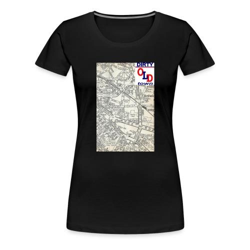 Ardwick - Women's Premium T-Shirt