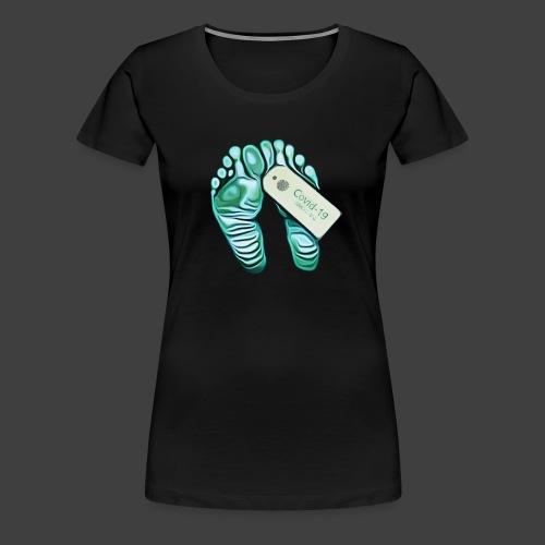 Covid-19 - Women's Premium T-Shirt