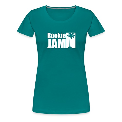 t shirt motiv 2 - Frauen Premium T-Shirt