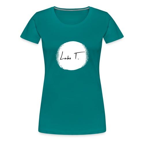 Labo T. - white - T-shirt Premium Femme