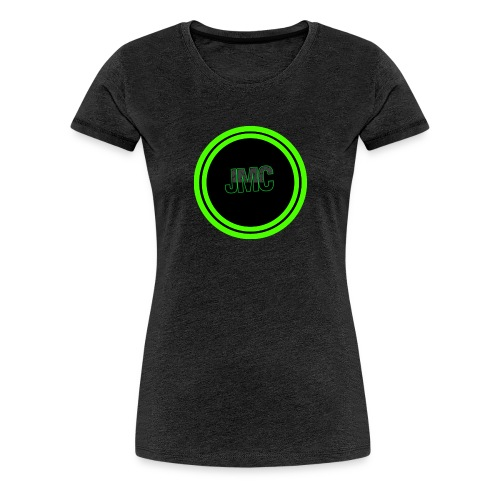 JMC Channel Shirt png - Women's Premium T-Shirt