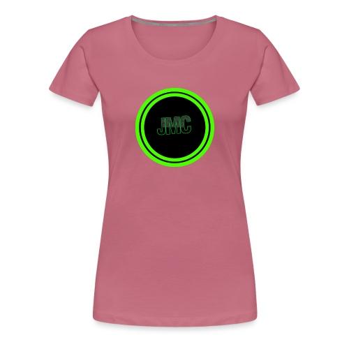 JMC Channel Shirt png - Women's Premium T-Shirt