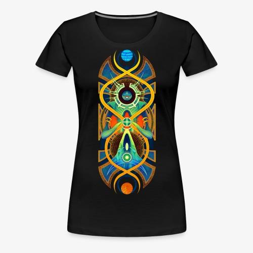 Animus - Women's Premium T-Shirt