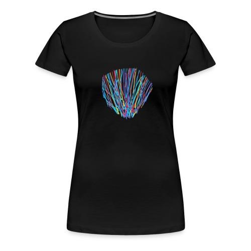 1565629420772 - Camiseta premium mujer
