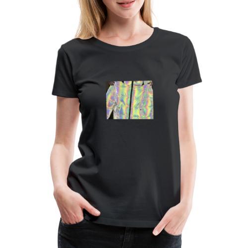 A101130C A88A 42F6 8858 A9CF77CD1BEA - Camiseta premium mujer