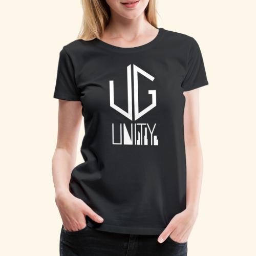 UG Unity - Frauen Premium T-Shirt