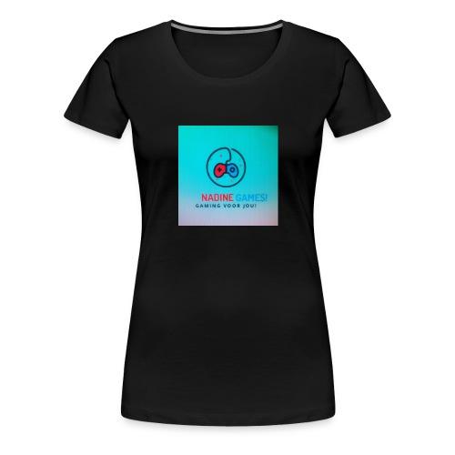 70DDF5E5 0360 44FC 8433 F70000C0BF38 - Vrouwen Premium T-shirt