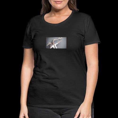 Erfolgreich - Frauen Premium T-Shirt