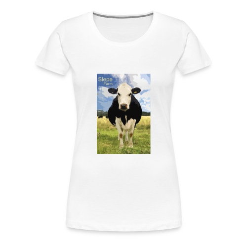Slepe Farm - Women's Premium T-Shirt