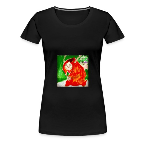 IMG 2433 - Maglietta Premium da donna
