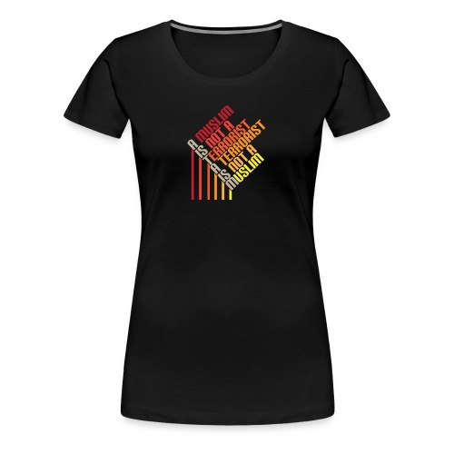 Campainer - Women's Premium T-Shirt