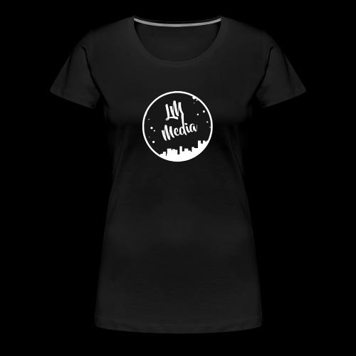 LMMedia - Women's Premium T-Shirt