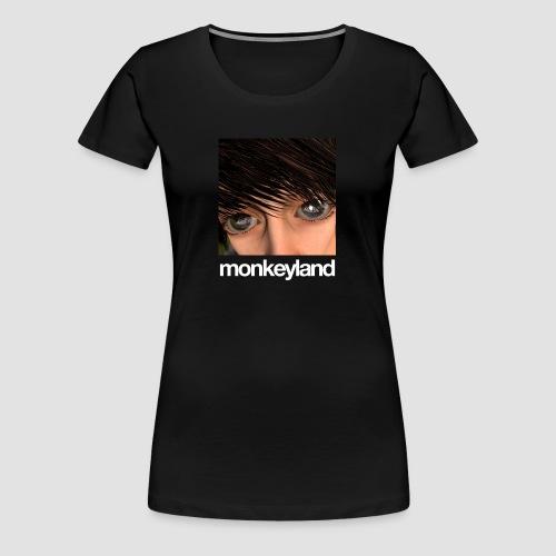 Eymo eyes - Women's Premium T-Shirt