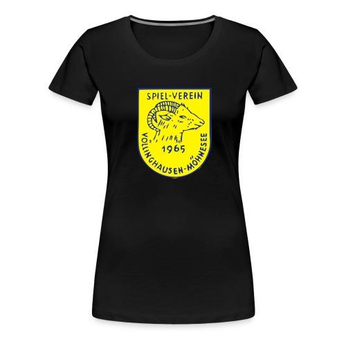 svv medi - Frauen Premium T-Shirt