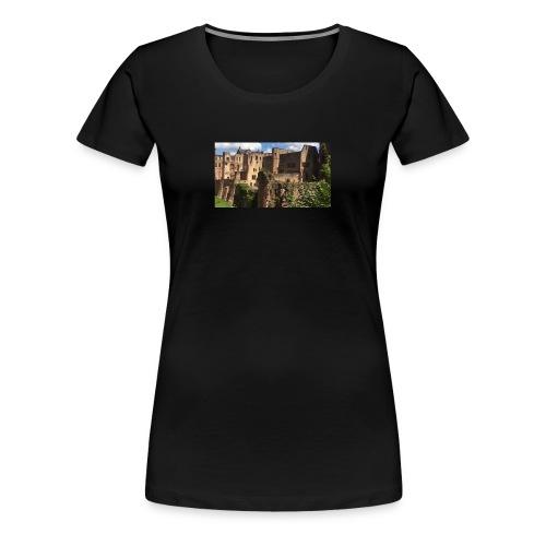 IMG 0131 - Frauen Premium T-Shirt