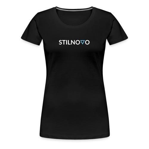 Stilnovo - Maglietta Premium da donna