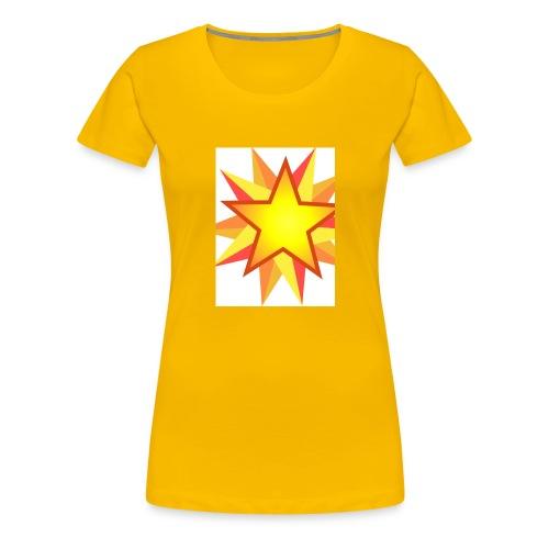 ck star merch - Women's Premium T-Shirt