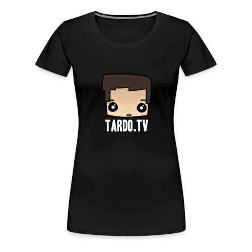 Tardo Head png - Frauen Premium T-Shirt