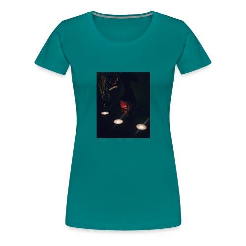 Relax - Women's Premium T-Shirt