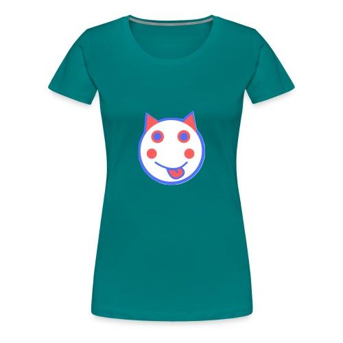 Alf Cat RWB | Alf Da Cat - Women's Premium T-Shirt