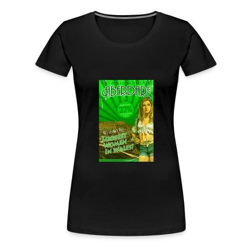 Aberdare - Women's Premium T-Shirt