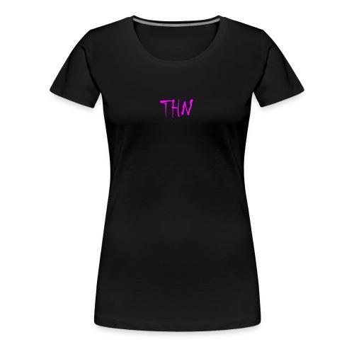 THN - Women's Premium T-Shirt