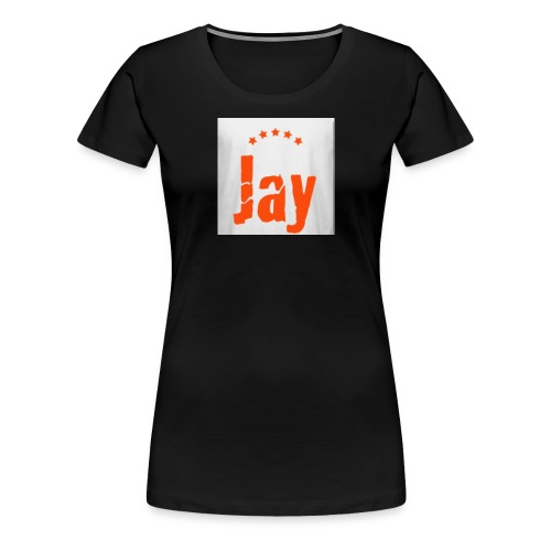 Jay 1.0 Design Top - Women's Premium T-Shirt