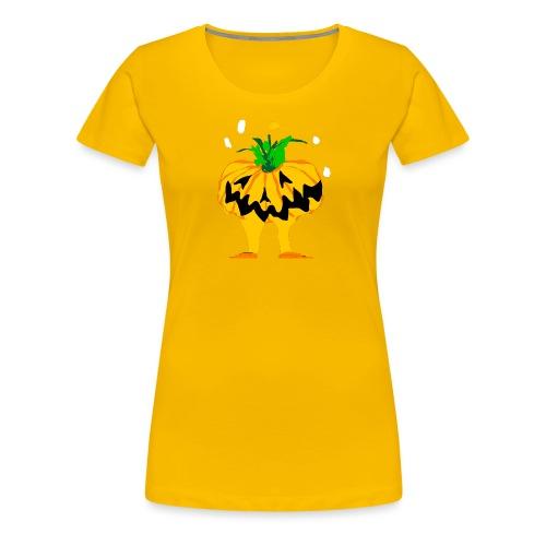 HALLOWEEN COLLECTION 2017 - Frauen Premium T-Shirt