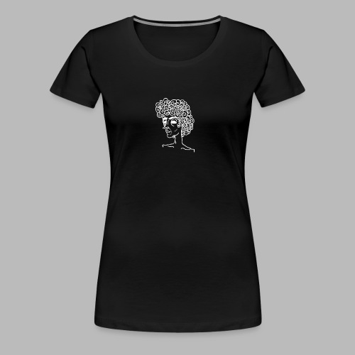 Das ist Leonor. - Frauen Premium T-Shirt