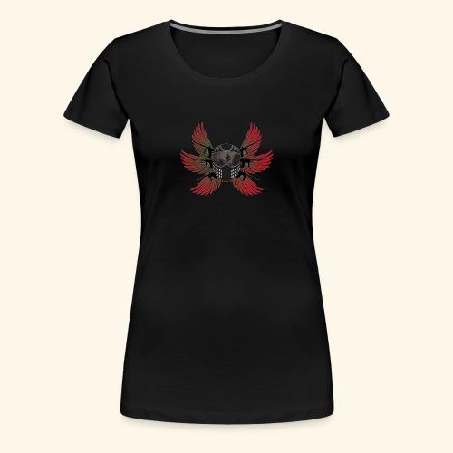 six wings paintball - Maglietta Premium da donna