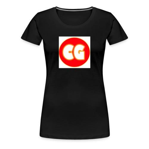 IMG 0018 - Vrouwen Premium T-shirt
