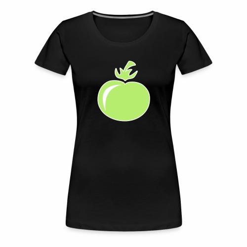 Festa del pomodoro - Maglietta Premium da donna