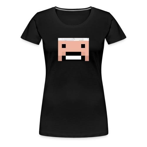 IMG 1132 notch - Women's Premium T-Shirt