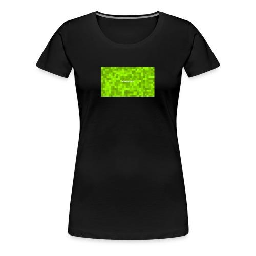 T-Skjorter For Barn - Premium T-skjorte for kvinner