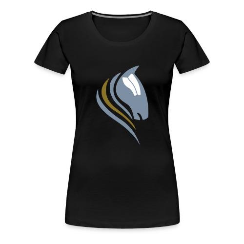 zahn - Frauen Premium T-Shirt