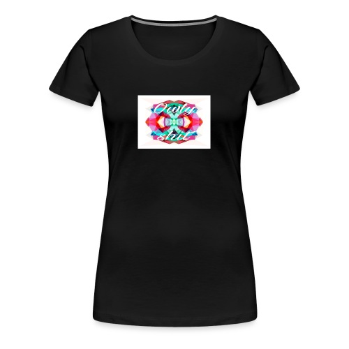 Owly shit - Frauen Premium T-Shirt