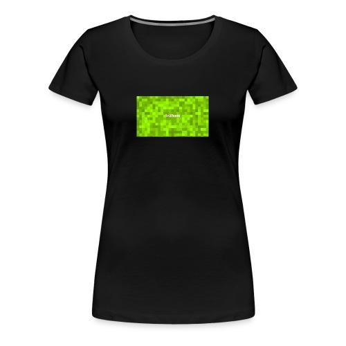 Triffcold Design - Frauen Premium T-Shirt