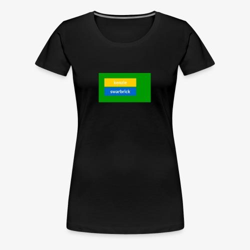 t shirt - Women's Premium T-Shirt
