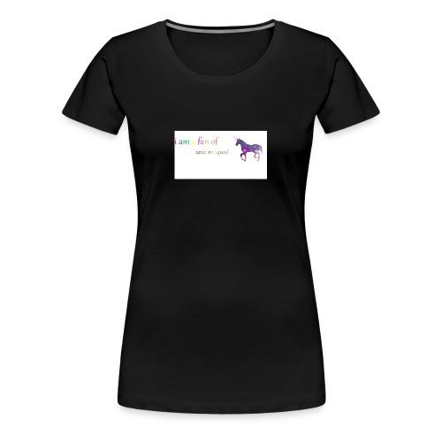 unicorn squad - Women's Premium T-Shirt